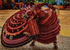 theyyam images - Google Search