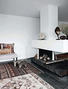 Modern Nomad / French By Design