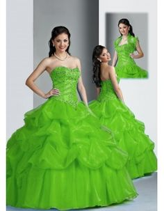 Mexican classical quinceanera dresses wbd-083