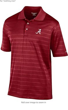 100% polyester, 4½ oz. performance moisture management micro-mesh knit body UV protection, solid rib-knit collar Tagless neck label, three-button placket, dyed-to-match buttons, hemmed sleeves, single-needle top-stitching Even-hem bottom with tailored side vents, replacement button. Imported. Polo Team, Amazon Clothes, Top Stitching, Rib Knit, Label, Management, Mesh, Buttons, Knitting