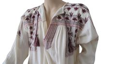 Isabel Marant etoile tunic dress SS 15 collection - ISABEL MARANT ETOILE - Labelcrush