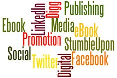 So, is social media a must in selling your ebook?