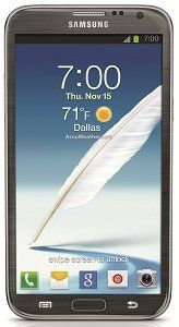 Samsung Galaxy Note II, Titanium (Verizon Wireless).Buy online at,  http://l1nk.com/yj3wr9
