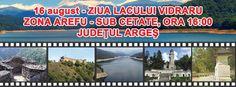 """Misterioasa cetate a lui Vlad Ţepeş îşi aşteaptă vizitatorii la """"Ziua Lacului Vidraru""""   iasifun.ziaruldeiasi.ro"""