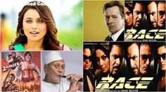 In the history of Bollywood On 21st March it is the birthday of Rani Mukherjee, Gray Oldman, Bismillah Khan and movie released Zameer, Race, and Ragni MMS2