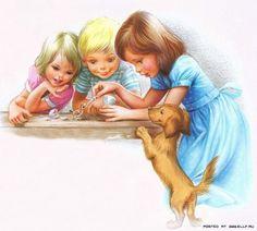 Позитивные, яркие и добрые иллюстрации от Марселя Марльера. | Записи ⋘ КРА - СО - ТА ⋙ | УОЛ