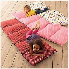 Pillow Case Nap Mat - or Lounge Chair Cover