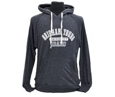 BYU-Idaho Men's Hooded Tee