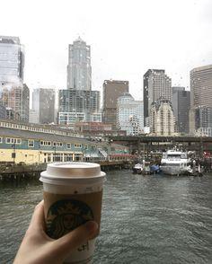 Travel Journal // Seattle, WA