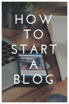 How To Start A Blog  Interested in starting a blog? Check out this amazing and easy guide.  #blog #howtoblog #basic #guide #bloggingtips #bloggingforbeginners #bloggingtools #blogtips #blogforbeginners #blogging #blogtraffic #blogger #bloggerlife #pintereststrategy #pinteresttips #bloggingideas #bloggerlife #blogtraffic #blogupdates #howtostartablog #howtostartabusiness