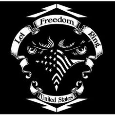 Let Freedom Ring : T-Shirt