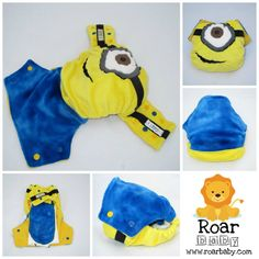 minion modern cloth nappy Modern Cloth Nappies, Cloth Diapers, Baby Baby, Baby Kids, New Daddy, Minion Party, Washing Machines, Baby Activities, Potty Training