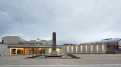 UTAH BEACH | Musée du débarquement