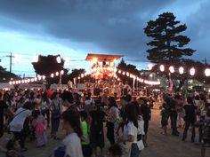 Everyone enjoys a good old time matsuri in Japan! Go To Japan, Japan Trip, Japan Travel, Asian Photography, World Photography, Travel Photography, Travel Supplies, Travel Memories, Travel List