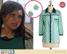 WornOnTV.net – Fashion from TV Shows including The Mindy Project, Pretty Little Liars, How I Met Your Mother and more