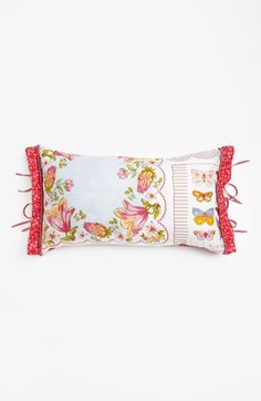 PiP studio 'Vintage Hankies' Pillow available at #Nordstrom