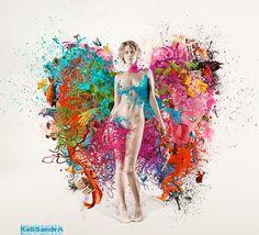 photo: My Wings   photographer: Kassandra (ЕлкаВизерская)   WWW.PHOTODOM.COM