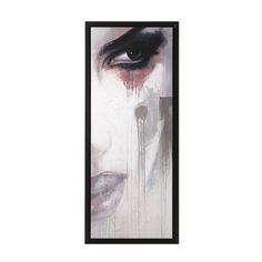 Peinture cadre on pinterest wall art art and php - Cadre decoration murale ...