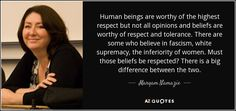 QUOTES BY MARYAM NAMAZIE | A-Z Quotes