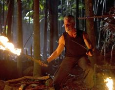 Stephen Lang in Terra Nova Nova Tv, Stephen Lang, Into The Badlands, Shadow Hunters, A Good Man, Picture Photo, Tv Series, Amazing, Pictures