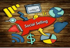Why Social Selling Is The Hotel Marketers Best Friend #hotelpin