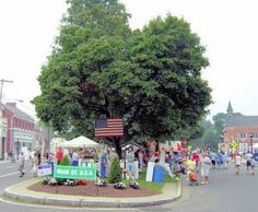 Milford, CT Oyster Festival