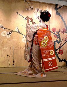 Geisha Japan, Geisha Art, Arthur Golden, Disney Princess Movies, Memoirs Of A Geisha, Illustration Art, Illustrations, Computer Animation, Nihon
