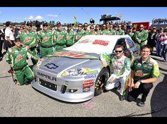 Dale Earnhardt Jr. # 88 team