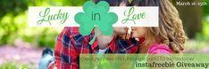 Lucky in Love Romance Giveaway (@instafreebie) #instafreebie #free #books