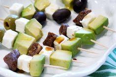 自宅でおもてなし!食卓を豪華に見せる「フィンガーフード」レシピ集   ギャザリー