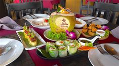 Tao Restaurant, Terrace Restaurant, Angus Steak, Tofu Tacos, Tom Yum Soup, Pub Crawl, Bakery Cafe, Beach Bars, Koh Tao