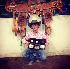All I do is win win win no matter what Cute Country Boys, Country Couples, Country Men, Rodeo Cowboys, Hot Cowboys, Rodeo Rider, Cheerleading Photos, Rodeo Events, Trick Riding