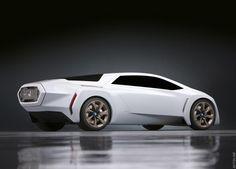 2008 Honda FC Sport Concept