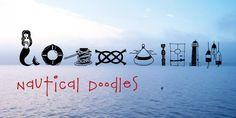 Nautical Doodles™