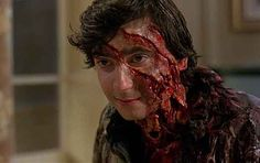 An American Werewolf in London (Make-up - Rick Baker)