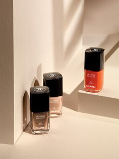 Chanel Summer Collection 2012