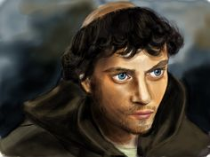 """Athelstan. Vikings. """"I came back because you and Ragnar, all of you are my family."""""""