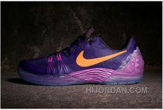 Nike Zoom Kobe Venomenon 5 EP Court Violet Or Hyper Violet (853939