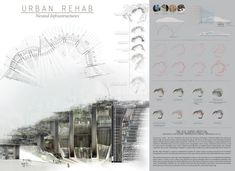 Urban Rehab: Nested Infrastructures