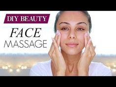 Tanaka Face Self Massage - YouTube