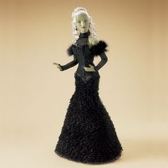 """Wizard of Oz Cyclone Cantata Wicked Witch 16"""" FAO"""