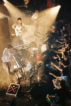 <3 Metronomy <3 Music X, Music Is Life, Destinations, Book Authors, Ear, Live, Concert, People, Movies
