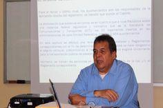 Egresado de la UABCS promueve seguro vehicular obligatorio