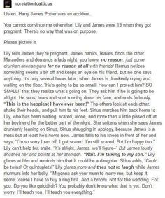I'M ON THE VERGE OF TEARS!!!!! THEY DIED FIR HARRY!! THEY DIDNT GET TO TEACH HIM ANYTHING!!!!!