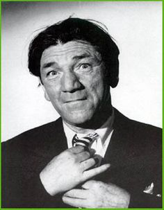 Shemp Howard. SHEMP HOWARD, his hair slicked down over loving-cup ears, became one of the most famous comedy stooges in the history of stage and screen. The third eldest brother of Moe Howard, the team leader, Shemp was born Samuel Horwitz in Brooklyn, New York, on March 17, 1895