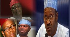 PDP plans to hijack power back, begs Saraki and Kwankwaso