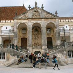 Coimbra University, Coimbra, Portugal