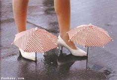 NOTAS-Calzados ATLAS-: Zapatos RAROS (parte2)