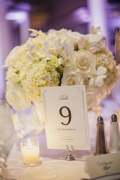 Washington DC Wedding: A NYE Celebration - MODwedding