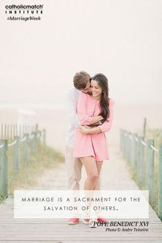 Come celebrate National Marriage Week with the CatholicMatch Institute! www.CatholicMarriageWeek.com